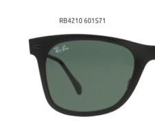 RAY BAN RB 4210 REPLACEMENT ORIGINAL LENSES RAY BAN RB 4210 LENTI DI RICAMBIO
