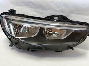 Headlight Halogen RH Pasger  Fit 2018-2020 Buick Regal Sportback TourX 39050369