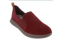 CLOUDSTEPPERS by Clarks Slip-on Shoes - Step Move Jump PICK SIZE COLOR