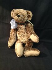 Joan Woessner Bear -- 1994 Fudge Ripple Limited Edition #65 /100 - Signed