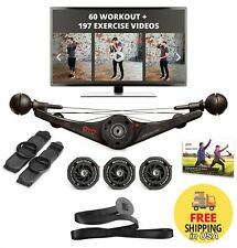 OYO PERSONAL GYM – Total Body Package - MSRP pricing and FREE Shipping in USA
