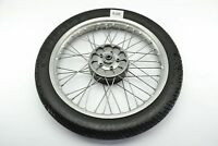 BMW R 90/6 R 90 / 6 Bj.1974 - Front wheel rim at the front