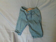 TU 100% Cotton Shorts (2-16 Years) for Boys
