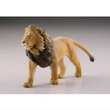 Kaiyodo Capsule Q Museum WILD RUSH 1 African Savanna Figure Panthera leo Lion