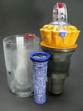 Dyson UP13 Vacuum Complete Yellow Cyclone Canister Assembly Dust Bin & Filter