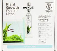 Tropica CO2 System Nano for healthy and vibrant aquatic plants