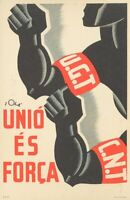 España. War Civil. Postal Republicana. Over. (1936ca) . Card Postal Of L