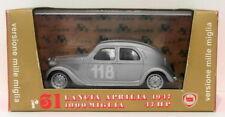 Brumm Models 1/43 Scale Diecast R61 - 1947 Lancia Aprilia #118 1000 Miglia