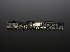 "Adafruit PCB Ruler v2 - 6"" (15cm) Great for measuring components and SMD sizes"