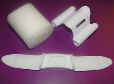Cradle+Silicone Strap + Foam CONVERSION KIT Pro Maxman Hybrid Penis Extender