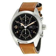 Hamilton Khaki Field Automatic Chronograph Mens Watch H71616535