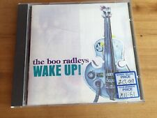 The Boo Radleys - Wake Up! CD Album