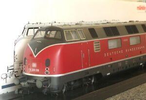 Märklin 1: 55802  DB Diesellok  BR V 200  Digital   Neu   mit OVP