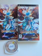 Sony Psp Breath Of Fire 3
