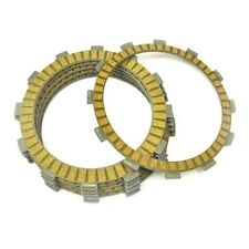 Clutch Friction Plate Set for Honda Super Boldor CB400S 2012-2018 2017 2016 2015