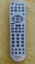 HITACHI  Remote CLE-967 Replace CLE-958 - 55PMA550 42PD5000  32PD5000 P TV