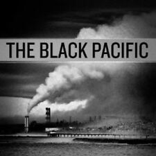 THE BLACK PACIFIC - THE BLACK PACIFIC  CD PUNK INTERNATIONAL PUNK NEW+