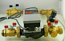 Emmeti Underfloor Heating Manifold Control Group Wilo Class A Circulating Pump