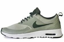 Baskets Air Max verts Nike pour femme