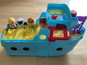 fisher price little people Schiff
