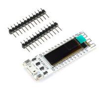 """ESP8266 WIFI 0,91"""" pollici Display OLED Development Board NodeMcu per Arduino"""