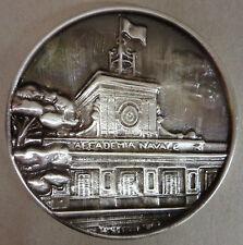 "Fermacarte/Maxi Coin ""ACCADEMIA NAVALE - MARINA MILITARE"" (Originale)"