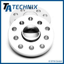 SPURPLATTEN SPURVERBREITERUNG 2x 20mm  =  40mm; LK 5x100 5x112; NLB 57,1mm