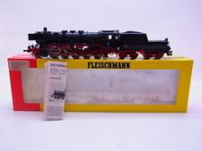 65853 | Fleischmann H0 4179 Dampflok mit Tender BR 50 662 der DB in OVP