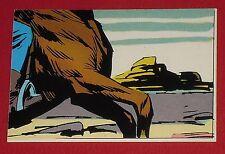 TEX willer dall'album di figurine n°365 ediboy del 1979 +entra disponibili altre