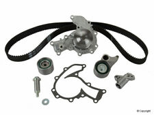 Engine Timing Belt Kit with Water Pump-Gates WD EXPRESS 077 25003 405