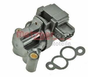 Original metzger Idle Control Valve Air Supply 0908068 For Alfa Romeo Fiat