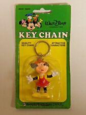 Walt Disney Character Key Chain Minnie Mouse Monogram Products, Inc. NIP
