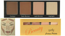 Palette Bronze Make-Up Products
