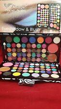 Amuse 82 Multi Color Eyeshadow & Blush Zebra Pallete