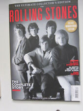 ROLLING STONES Complete story 2016