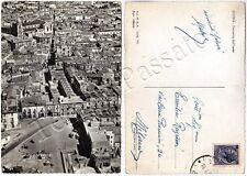 Cartolina di Lucera, panorama - Foggia
