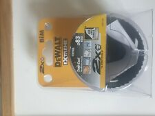 Dewalt Extreme DT8183L 83mm Bi-metal holesaw 2x longer life cobalt