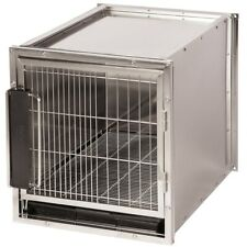ProSelect Stainless Steel Modular Kennel Cage Small  - ZW1225 24