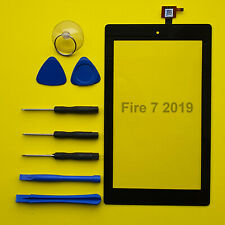 "Amazon Kindle Fire 7 2019 7"" M8S26G Touch Glass Screen Digitizer Replacement"