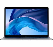 MacBook Air 1,6 GHz Dual-Core Intel Core i5 Spacegrau 1 TB Nov 2019 mit Garantie