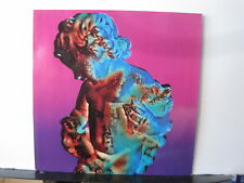 NEW ORDER Technique 1989 FACTORY RECORDS VINYL LP FACT275 Free UK Post