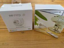 Elgato Eve Energy - WLAN Steckdose - Apple HomeKit - mit OVP - Smartplug