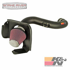 K&N PERFORMANCE FIPK COLD AIR INTAKE FOR 2006-2008 FORD EXPLORER 4.6L 57-2573