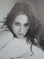 JENNIFER LOVE HEWITT PICTURE ON FOAM BOARD (FB4)