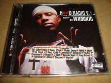DJ WHOOKID - Hood Radio V.1  (50 CENT NAS SEAN PAUL MOBB DEEP NORE BG LL COOL J)