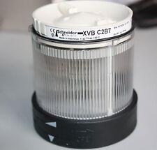 Schneider Electric Leuchtelement weiss XVBC2B7 Licht Leuchte NEU OVP Signal