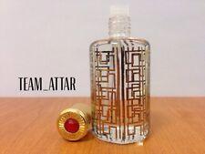 100ml Sultan by Al Haramain Arabian Attar Ittar Itr Oil Perfume aoud rehab Musk