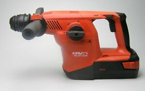 Hilti TE 30-A36 new model