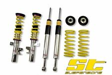 00-05 Ford Focus 5dr  Sedan ST Suspensions Coilovers