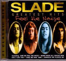 CD (NEU!) Best of SLADE (Feel the Noize Merry Xmas Coz I luv you Far away mkmbh